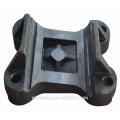 Pièces d'usinage de précision CNC ISO 9001