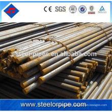 Various standards 4145 alloy steel bars