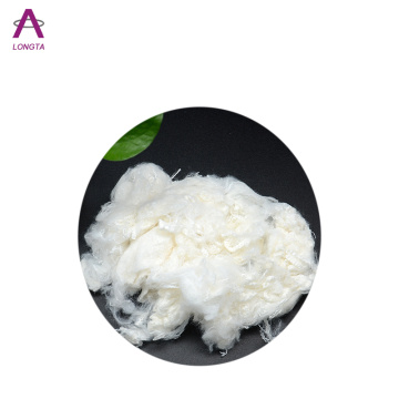 Aramid White Short Fiber