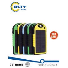 2016 cargador solar recientemente móvil 4000mAh
