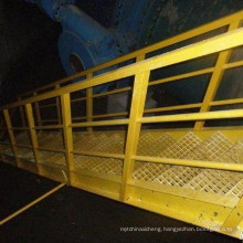 FRP stair nose
