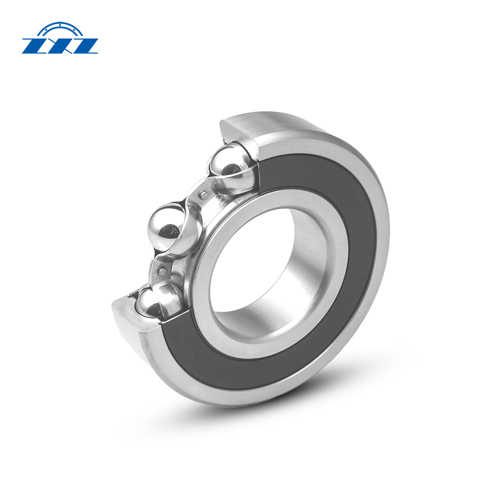 Auto gearbox bearings