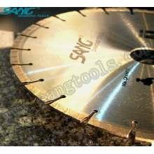 D300mm Diamond Cutting Saw Blade for Granite Fast Cutting Kenya