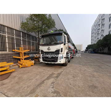 Fuel Oil diesel Tank Semi Trailer fuel truck