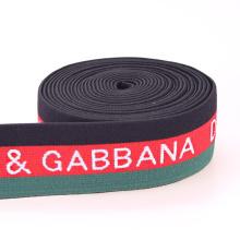 Tie Down 48mm Polyester / Nylon / Tissu Ruban élastique pour sacs
