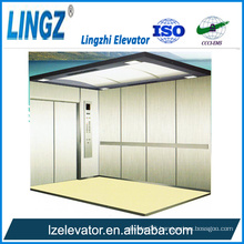 Big Space with Bed Elevator
