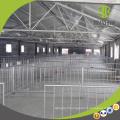 Hot Galvanized Popular Finishing Crates Fatten Pen Pig Breeding Farms