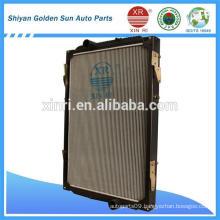 Aluminium Radiator for Dongfeng Trucks 1301DH01-001