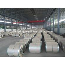 Warmgewalzten Stahl-Coils