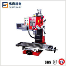 Micro Digi Bench Mill Drill Fs-Sx4 with Ce