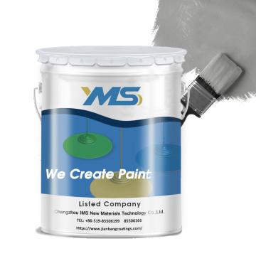 IMS Heat Resistant Anti-corrosion Coatings metal paint