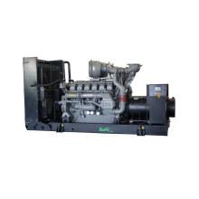 Baifa 1800kVA Open Type Diesel Genset (60Hz) avec Perkins Engine