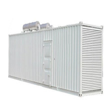 Container type 800kw generator set