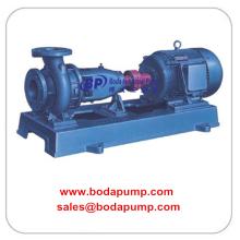 Fabrik Großhandel Elektromotor Wasserpumpe