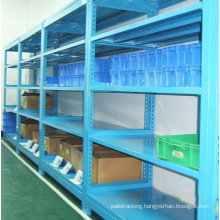 SGS Medium Duty Shoe Shelf Industrial Rack