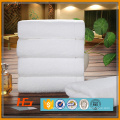 Wholesale White Cotton Bath Towel Sets For Hotel And Home