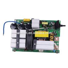 Placa de circuito de la máquina de soldadura (inversor IGBT)