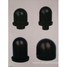 Kundenspezifische Gummiform für feuerfeste Aluminiumkeramikkugeln