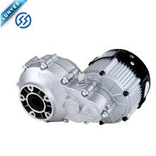 DC-Elektromotor für Elektroauto