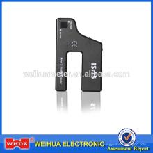 Detector de metais com o detector manual o mais quente TS75 do parafuso prisioneiro do detector de metais de 2 em 1
