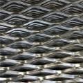 Fencing Epanded Metal Mesh
