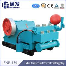 3nb-130 Drilling Rig Triplex Mud Pump