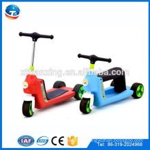 Faltbare Lovely Kinder Geschenke Kinder Space Scooter Mit 3 PU Räder