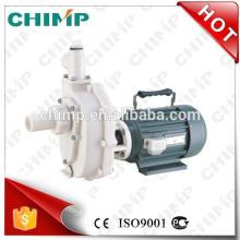 CHIMP FSB Series 100FSB-32L 25HP Single suction plastic Centrifugal Chemical pumps