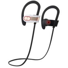 Auriculares inalámbricos de Bluetooth del deporte a prueba de sudor usable