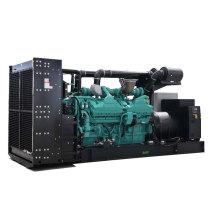1250kVA Дизельный генератор открытого типа Cummins открытого типа