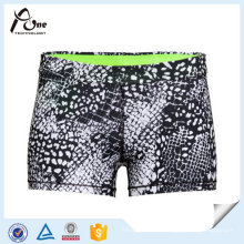 Sublimation Running Shorts Women Latest Soft and Comfort Sports Wear
