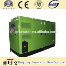 WP10D238E200 Weichai 200kw Silent Diesel Generator