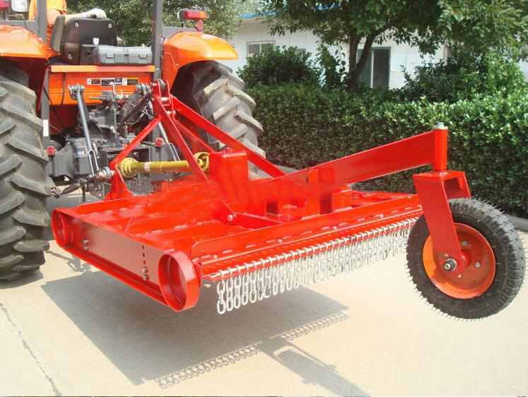Grass Cutter Mower