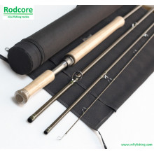 12ft 4PC 6/7wt Fly Fishing Spey Rod
