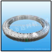 Internal gear slewing ring 133.32.2088