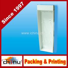 Sidekicks de cartón corrugado Pop Display (6112)