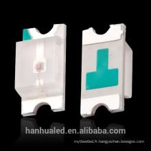 Vente chaude toutes sortes de SMD LED Différents types de diode électroluminescente 0603 0805 1206 3528 5050