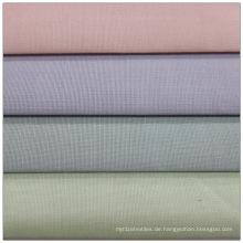 Polyester Minimatt Stoff Gute Qualität
