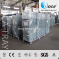 Electric Flat Wire Mesh Cable Tray With CE Standard And Besca Brand
