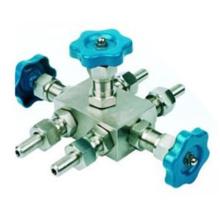 A válvula de equilíbrio Lqff3 é usada principalmente no transmissor de pressão diferencial