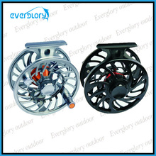 High Quality Machined Process Fly Reel Fishing Reel