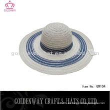 Venta al por mayor señora Fashion Hats para la venta