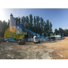 Máquina mezcladora de hormigón de alta calidad Js500