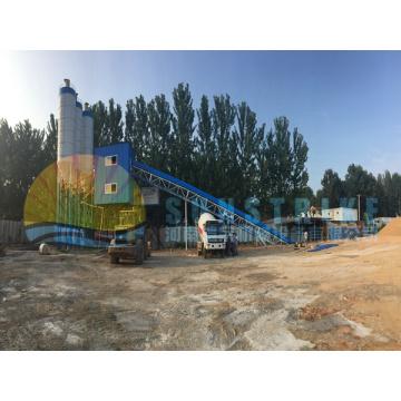 Js500 Hochwertige Betonmischmaschine