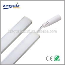 SMD 5050 3528 2835 светодиодный жёсткий стержень с алюминиевым профилем