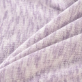 Wholesale Knited Fabric Viscose Polyester Space Dyed Fabric
