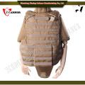 Vente chaude NIJ IIIA protection complète Body Armor