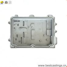 L'injection d'aluminium de précision d'OEM9001 OEM de support de moulage mécanique sous pression