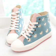 Newest Cute Skateboard Shoes Men Shoes