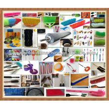 CNC 2 axis broom machine/small brush manufacturing machines